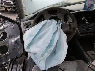 San Diego father talks about Takata recall