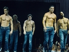 'Magic Mike Live' is coming to Las Vegas