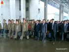 North Korea prepares for Workers' Party Congress