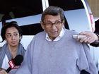 Report: Paterno knew about sexual abuses in 1976