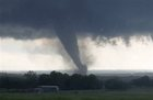 Severe weather rocks Great Plains