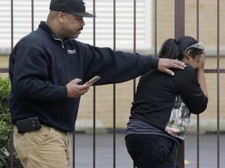 Dozens shot after Chicago weekend violence