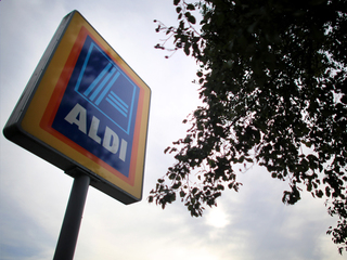 $75 Aldi coupon: what happens when you share it