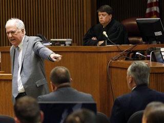 Alabama speaker accused of felony ethics charges