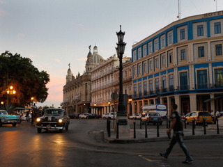 Cuba legalizing small businesses