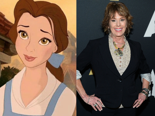 Photos: See the 'Beauty and the Beast' cast now