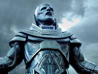 'X-Men: Apocalypse' gets negative reviews