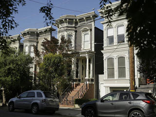'Full House' home can be rented for high price
