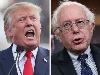 Trump opts against debate with Bernie Sanders