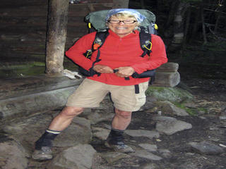 Lost hiker's family won't second-guess search