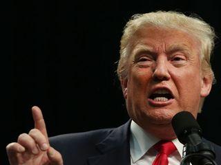Trump to attend fundraiser in Rancho Santa Fe