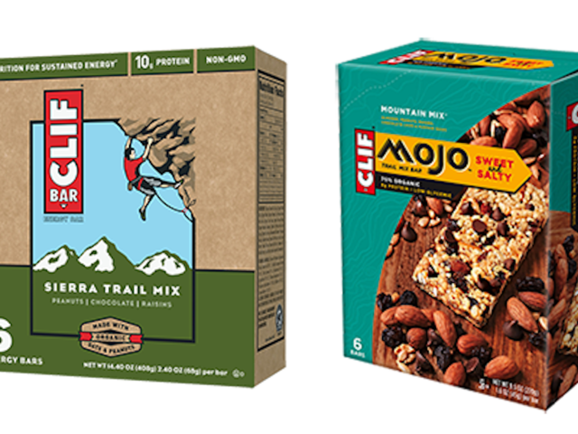 Clif bars recalled over listeria threat