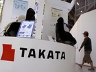 Takata agrees to pay $1B over defective airbags