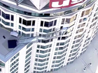 Glass slide 70 stories in air opens this weekend