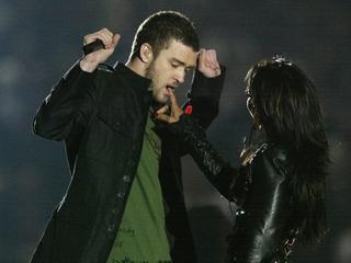 Justin Timberlake criticized for BET tweet