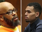 Suge Knight suing Chris Brown