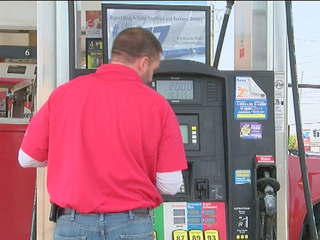 Gas 50 cents cheaper on Cincy's east side: Why?