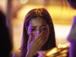 CIA: ISIS likely cause for Istanbul attack