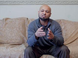 Former jihadi deradicalizes ISIS through Twitter