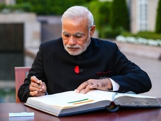 Indian workers get huge raise