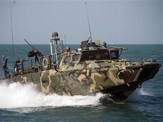 Sailors captured by Iran were ill-prepared
