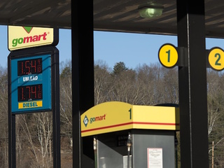 These cities have the lowest gas prices