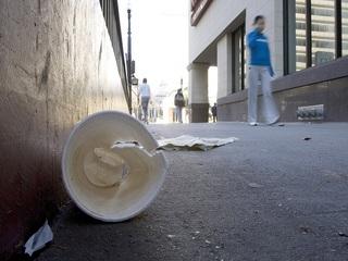 San Francisco board passes styrofoam ban