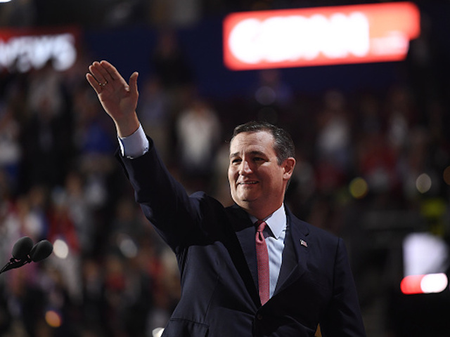 Cruz refuses to endorse Trump at the GOP convention