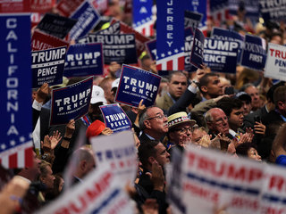 Day 4 of the RNC: Keep track right here