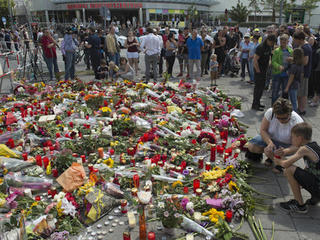 Investigators reveal more about Munich shooter