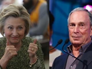 Michael Bloomberg will endorse Hillary Clinton