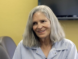 Parole denied for Manson follower