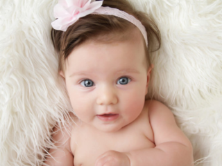 10 baby names that mean 'beautiful'