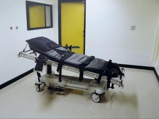 Proposition 66: Death Penalty Procedures