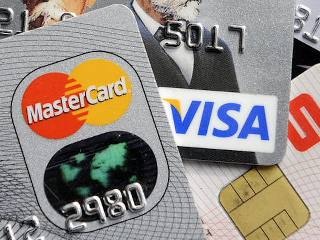 Why can't I pay off my credit card with a credit card? - Financial Fitness Story