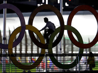 IOC exec suspected of scalping tickets in Rio