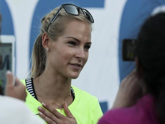 Lawyer expects no new accusations against Klishina after 2016 Olympics