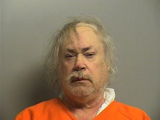 Okla. man charged in death of Lebanese neighbor