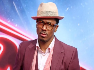 Nick Cannon begins school at Howard University