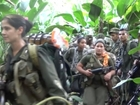 Colombia signs peace agreement with FARC