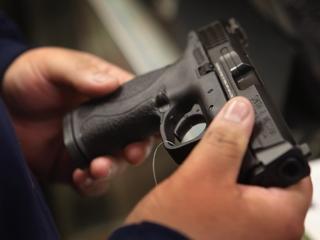 Proposition 63: Firearms, Ammunition Sales