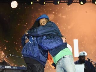 Snoop and Wiz get sued