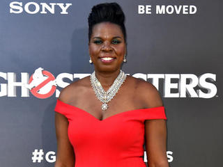 Leslie Jones' website hack under investigation