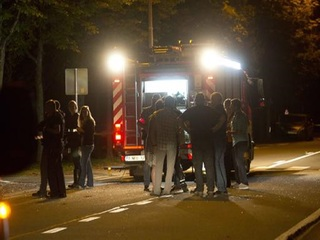 1 dead in Belgium in accidental blast