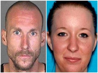 Couple wanted in killing, kidnapping arrested