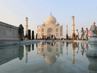 Women traveling to India: Don't wear skirts