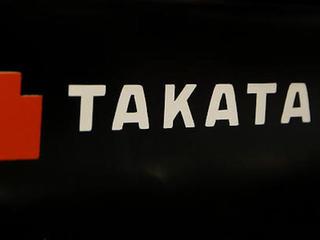 Takata blamed after truck explodes, kills woman
