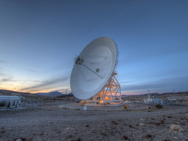 ET Calling? Astronomers Baffled By Mysterious Radio Signals From Distant Star