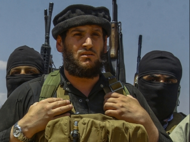 The Architect Of ISIS' Lone Wolf Attacker Strategy Is Dead
