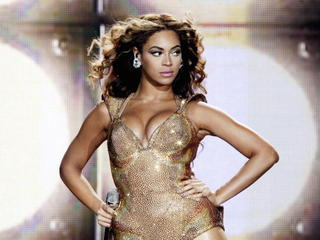 Here's how Beyonce is saving lives